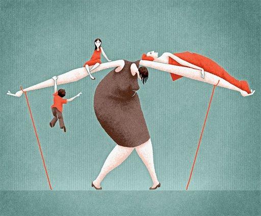 Jak stanąć na nogi po traumie