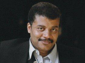 Neil deGrasse Tyson: pozwólmy ludziom podążać tam, gdzie prowadzi ich ciekawość