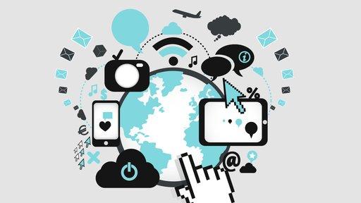 Rewolucja cyfrowa  ico dalej