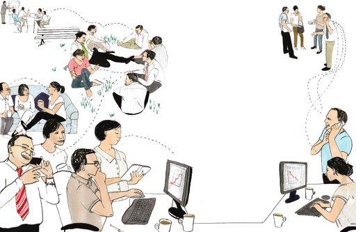 8 sposobów budowania dobrze współpracujących zespołów